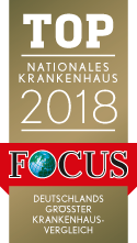 TOP Nationales Krankenhaus 2018